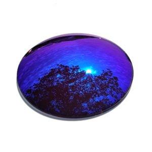 Solar Flair Dark Sapphire
