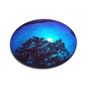 Solar Flair Sapphire