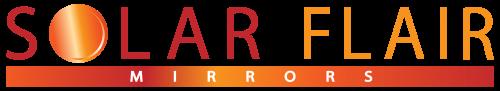 Solar Flair Mirrors
